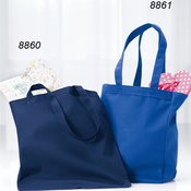 8860 Cotton Canvas Tote