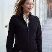 Women's Precision Soft Shell Jacket
