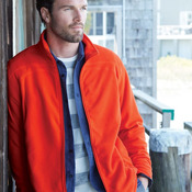 Leadville Microfleece Full-Zip Jacket