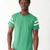 Eco-Jersey Football T-Shirt