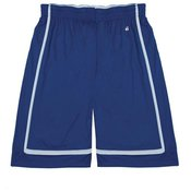 B-Core Youth B-Line Reversible Shorts