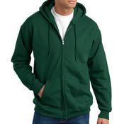 Ultimate Cotton ® Full Zip Hooded Sweatshirt