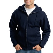 Super Sweats ® NuBlend ® Full Zip Hooded Sweatshirt