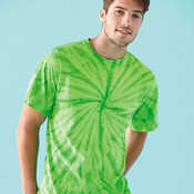 Adult Cyclone Pinwheel Short Sleeve T-Shirt