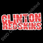 127-Clinton-Redskins-Cracked