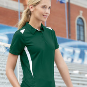 5013 Ladies' Two-Tone Premier Sport Shirt