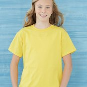 8000B Youth DryBlend™ 50/50 T-Shirts