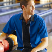 Quest Bowling Shirt