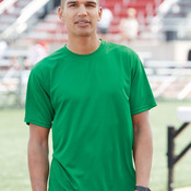 790 Adult Performance Wicking Short Sleeve T-Shirt