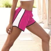 1265 Women's Pulse Team Running Shorts