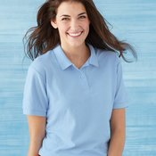 72800L Ladies' DryBlend Double Pique Sport Shirt