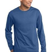 ® Perfect Weight ® Long Sleeve Tee